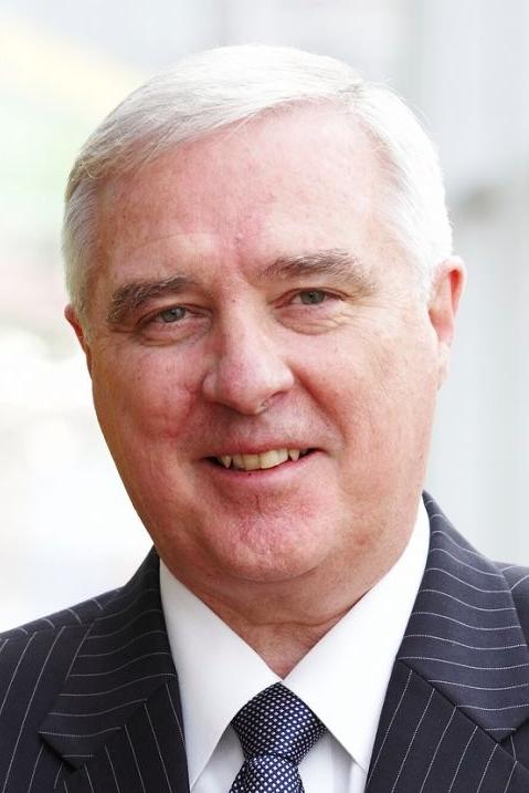 Denis McGee - Navag8 - Chairman