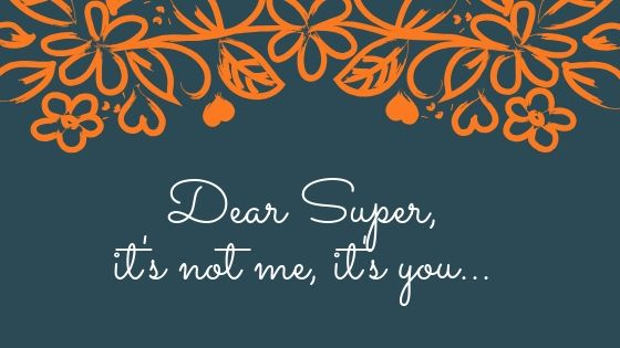 A love letter to super