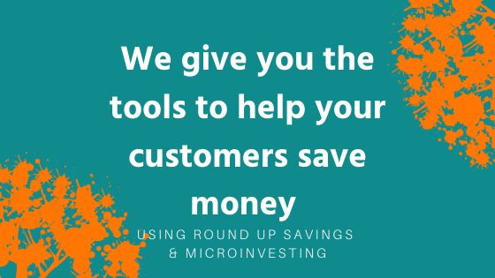 We give you the tools to help your customers save money
